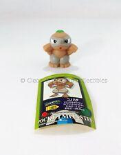 Nuzleaf Bandai Pokemon Figure Finger Puppet from 2004 Japanese with Sticker!