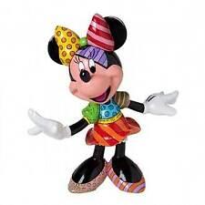 Disney Britto Minnie Mouse Figurine - Large