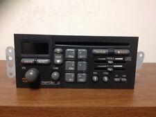 2002 PONTIAC GRAND PRIX GT 2DR RADIO/CD PLAYER 09390762