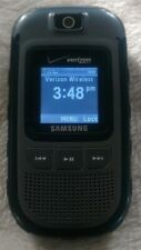 - SALE - SALE Samsung Convoy(Verizon) Military Grade Spec 810-Rugged Shock/Dust