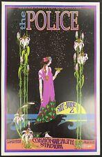"FREE Ship in USA 420 Marijuana /'60/'s LA Police /""Pot Sanctuary Poster/"" Hemp"
