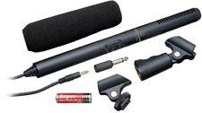 Audio Technca Atr655 - Audio Technica ATR6550 Condenser Shotgun Microphone [New