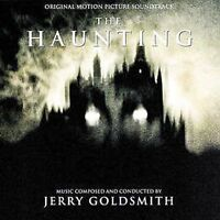 The Haunting: Original Motion Picture Soundtrack Used - Good [ Audio CD ]