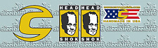 Cannondale head shok kit V2 - perfect for restorations