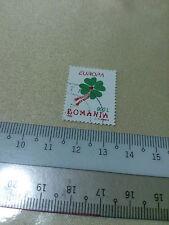 Romania 1998 stamp 900 L Posta Romana Europa