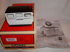 Lionel 6-37067 New York Central NYC TMCC Railroad Speeder New 2012 Lighted