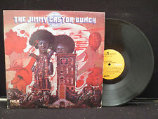 The Jimmy Castor Bunch - It's Just Begun on RCA Records LSP 4640 Stereo