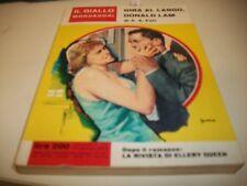 IL GIALLO MONDADORI N.730-A.A.FAIR-GIRA AL LARGO DONALD LAM!+HUGH.PENTECOST-1963