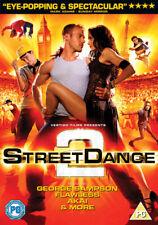 STREET DANCE 2 DVD [UK] NEW DVD