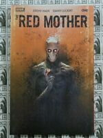 Red Mother (2019) Boom - #1, 2nd Print Variant, Jeremy Haun/Danny Luckert, NM