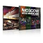 "KEITH EMERSON ""2IN1-KEITH EMERSON BAND & MOSCOW "" 2 CD NEU"