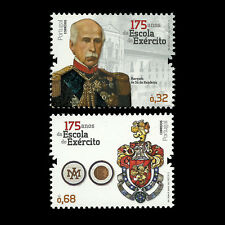 Portugal 2012 - Military Academy 175 Years War Coat of Arms - Sc 3376 MNH