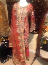 Pakistani designer salwar kameez fancy party wear