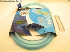 7' Siphon Water Changer with Flow Valve,Hose Extender,Sand/Gravel filter Head
