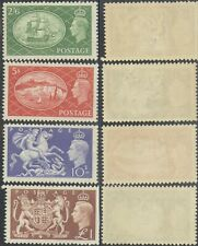 GB - MH Stamps D29