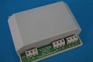 LDT RM-DEC-88-N Ruckmelde Decoder