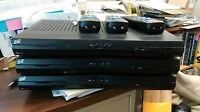 DISH NETWORK DP301 SATTELITE RECEIVER MPEG2 AND REMOTE