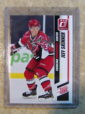 10-11 Panini Donruss Rated Rookie JEFF SKINNER #281