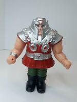Vintage He-Man MOTU RAM MAN figure, Masters of the Universe 1982