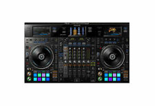 Pioneer DDJ-RZX 4-Channel Double Deck DJ Controller