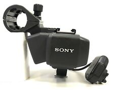 Sony HVR-A1U A1U HVR-A1J A1J XLR Input Adapter With MIC Microphone Holder Mount