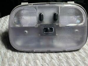 Ford Escape Mercury Mariner OEM interior dome light grey