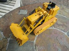 NZG Caterpillar 941 Tracked Bulldozer Loader Scale 1 : 24. +Box. Made in Germany