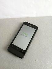 HTC One V - 4GB - Black (Unlocked) Smartphone