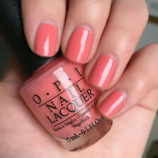 Opi Nail Polish Nl N57 Got Myself into a jam-balaya, Candy Coral Pink 0.5fl. oz