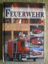 Feuerwehr - Benz bis Tatra - Löschfahrzeug Rüstwagen Drehleiter Hanomag Faun