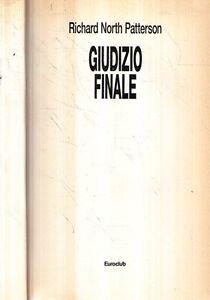 N78 Giudizio Finale Richard North Patterson Euroclub 1997