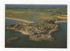 Billers Pointe de Pen Lan Bretagne France Postcard 366a ^