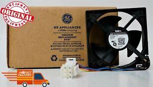 New Genuine OEM GE WR60X25858 Refrigerator Freezer Evaporator Fan Motor DC