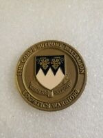 Military challenge coin Army, Navy, Marines, Air Force, used vintage assorted