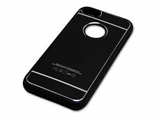 Wasserfeste Glänzende Handy-Taschen & -Schutzhüllen aus Silikon für Samsung Galaxy S6 edge
