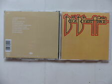 CD Album BECK, BOGERT AND APPICE S/T Black cat moan 468024 2