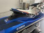 jet ski yamaha EX DELUXE 2019