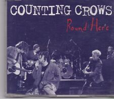 Counting Crows-Round Here cd maxi single