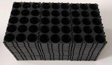 18650 3x5 - 30 pack DIY Holder 15 Cells Lithium Battery Bracket Mount Clip