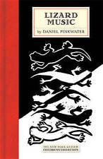 Lizard Music, Good, Pinkwater, Daniel, Book