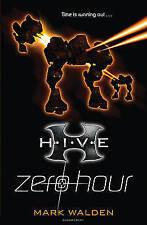 Zero Hour by Mark Walden (Paperback)