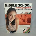 Middle School Learning System Grade 6-8 Fogware Writing History Literature Math