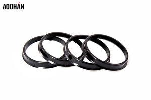 4 Aodhan Hub Centric Ring 73-57.1Fits Vw Passat Rabbit Jetta Wagon