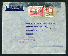 Netherlands Dutch & Colonies Cover Stamps