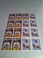 *****Kerry Woodson*****  Lot of 50 cards.....9 DIFFERENT
