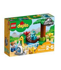 Lego duplo Minizoo gigantes mansos 10879 Jurassic World