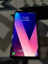 LG V30 H931 AT&T 64GB Clean IMEI Mint Condition