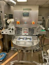 Packaging Automation PA 182 Tray Sealer