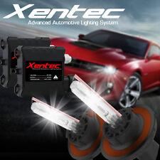 XENTEC Slim HID Kit 9005 9006 H1 H3 H4 H7 H10 H11 H13 5202 6000K 5000K Xenon