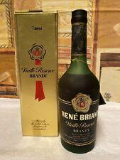 Brandy René Briand Riserva 7 Anni 1985 70cl 40%